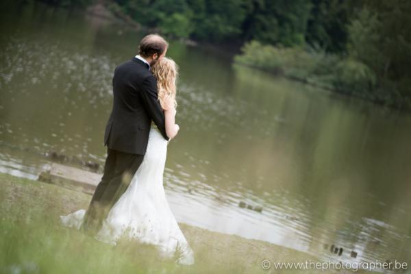 Huwelijksfotograaf voor Serra en Hans